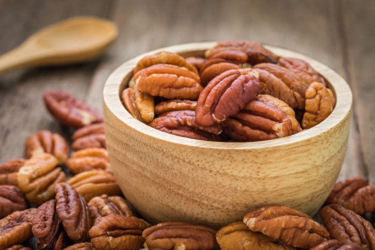 Cardiovascular health: An important reason to eat pecans