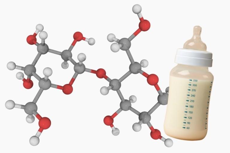 Lactose in Infant Formula